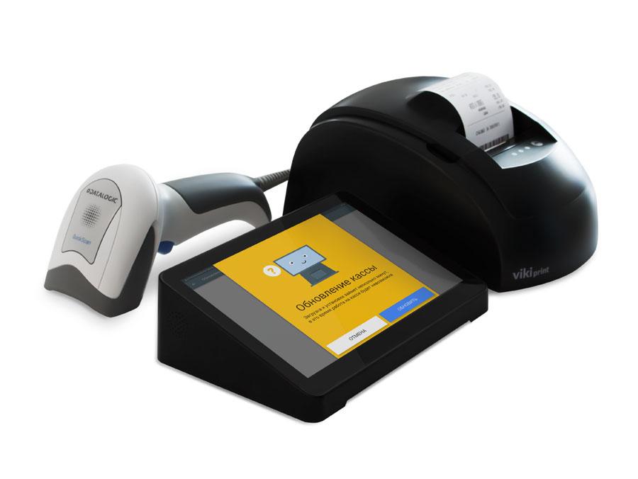 viki micro+print+scan